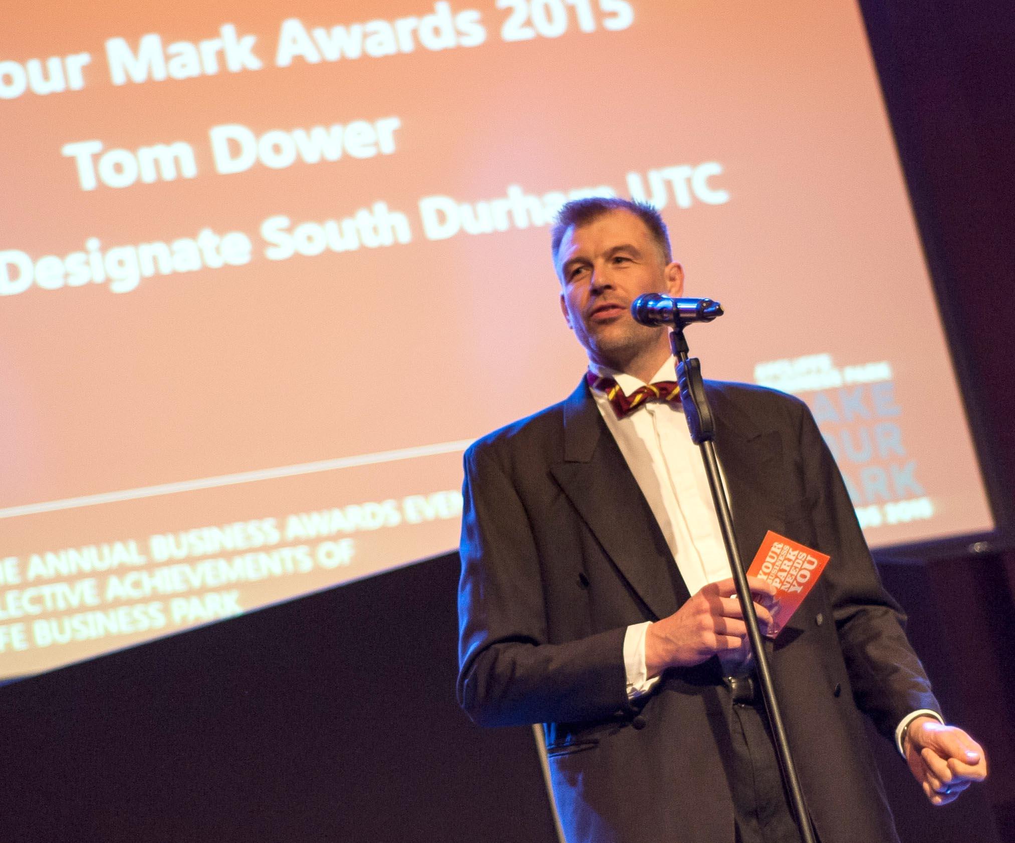 Make Your Marks Awards 2015
