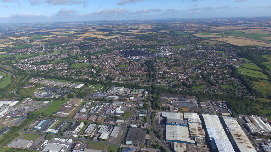 Aycliffe and Business Park