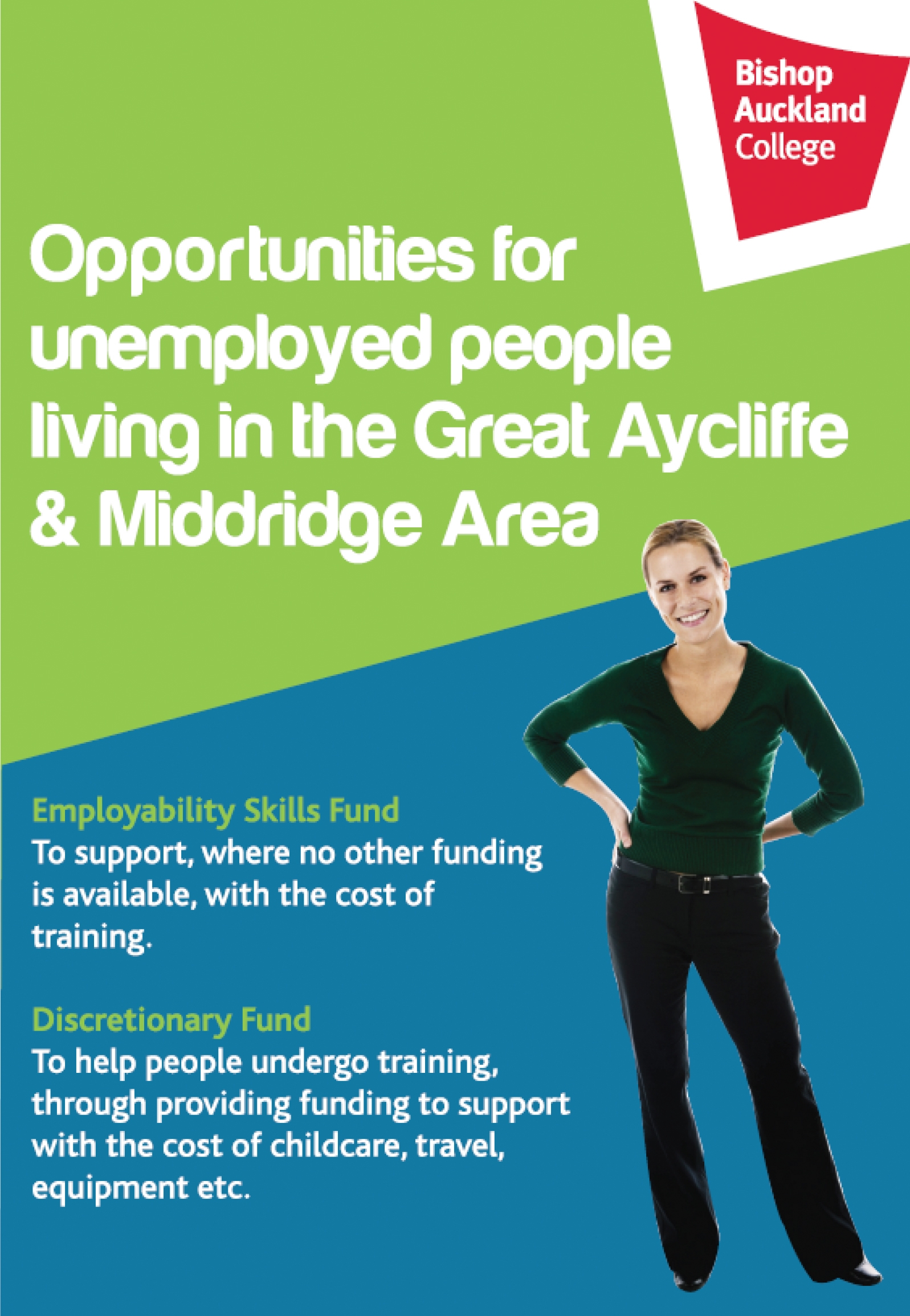 Opportunities for Unemployed