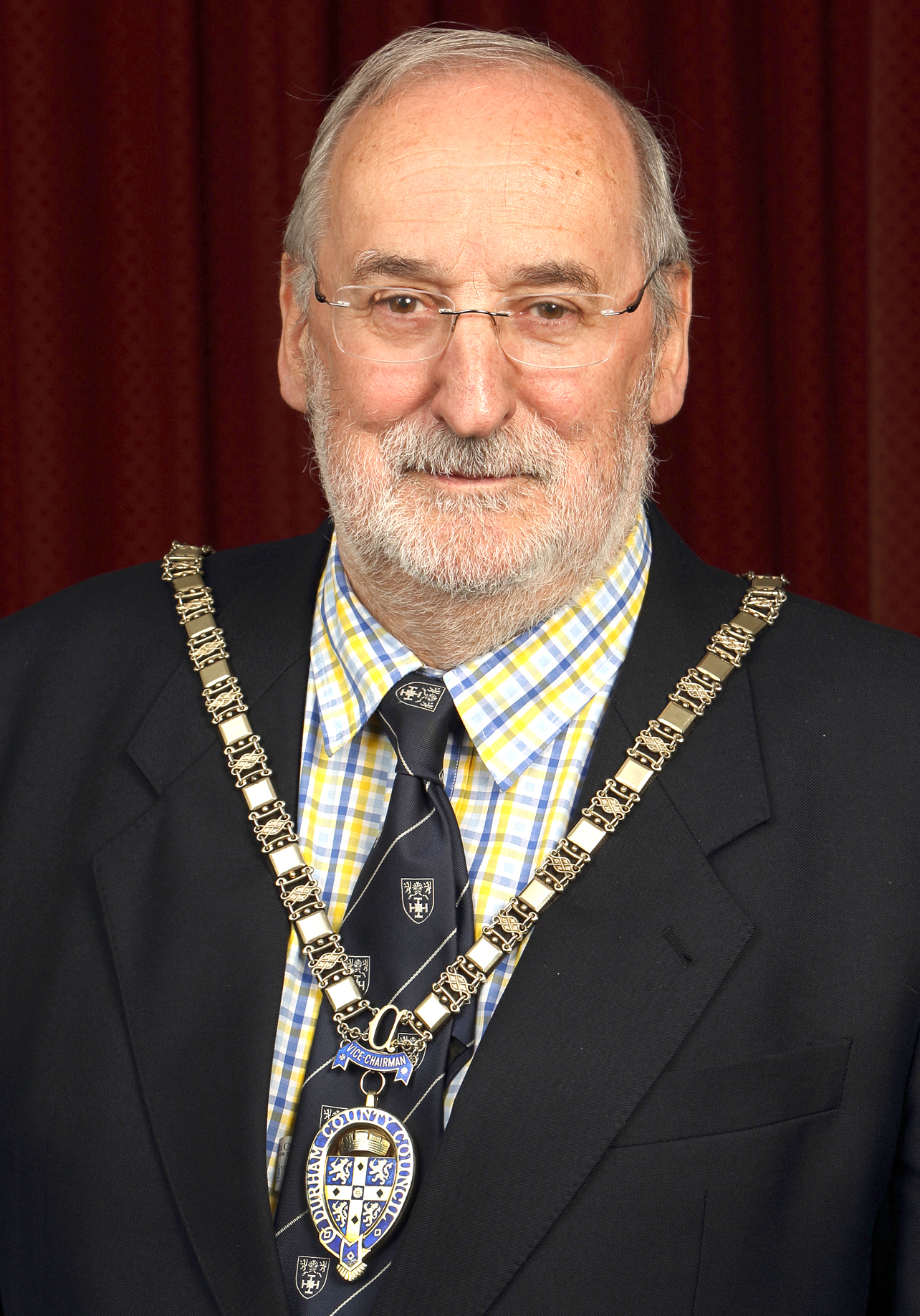 Aycliffe Councillor Elected DCC Vice Chairman