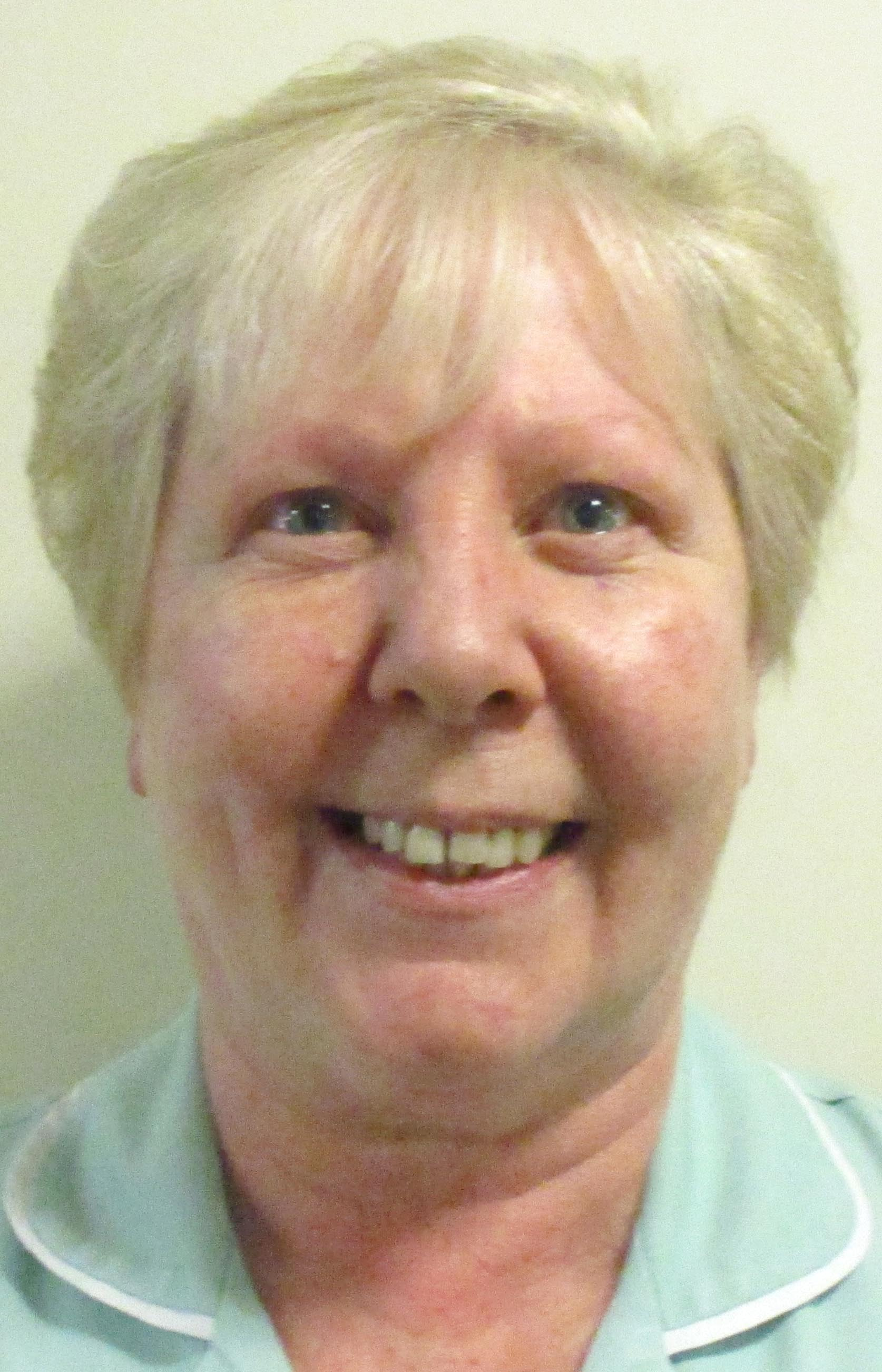 Town's Care Home 'Highflyer' Recognised