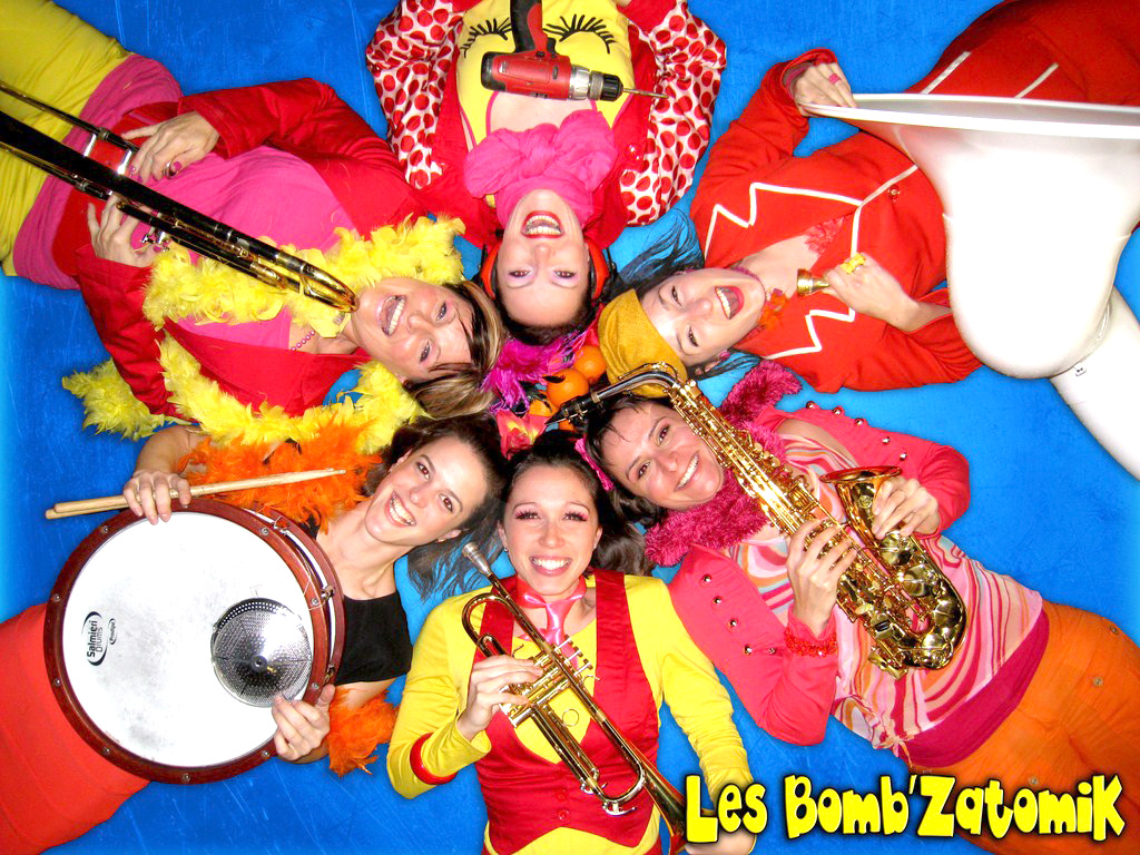 Win a Brass Band for Your Own Event