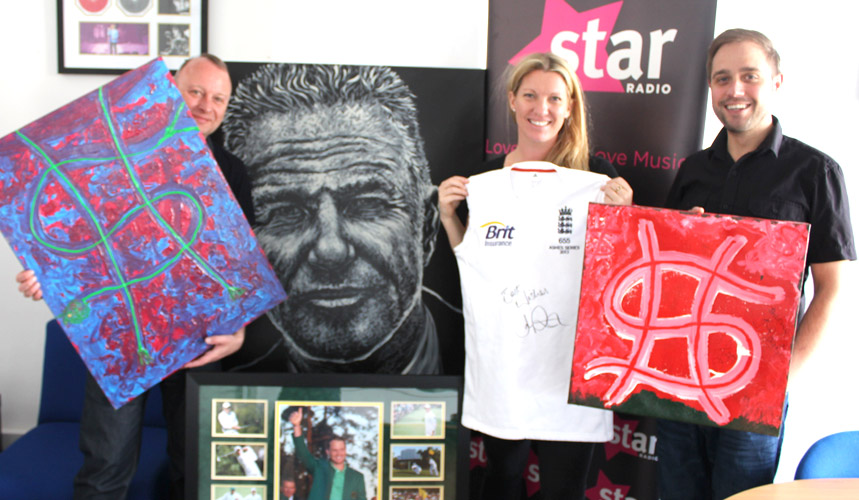 Star Radio Makes A Positive Impact on our Region