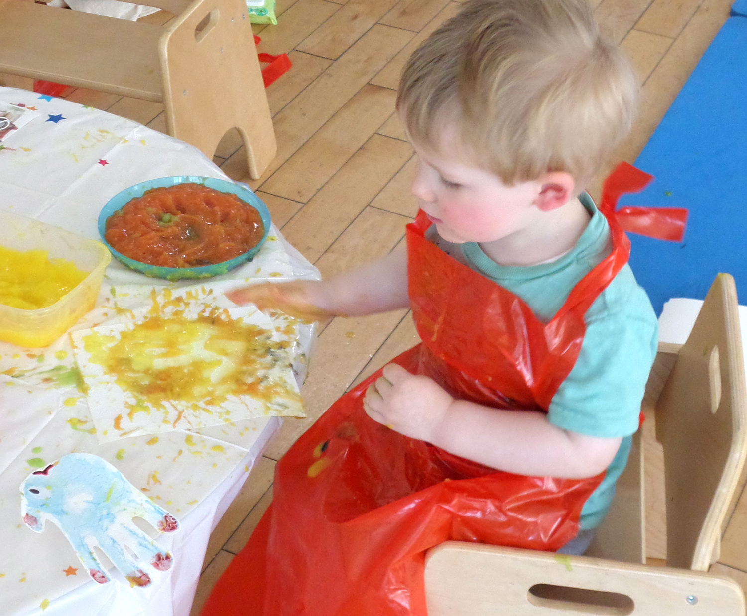 Tots Time Toddler Group 1st Birthday