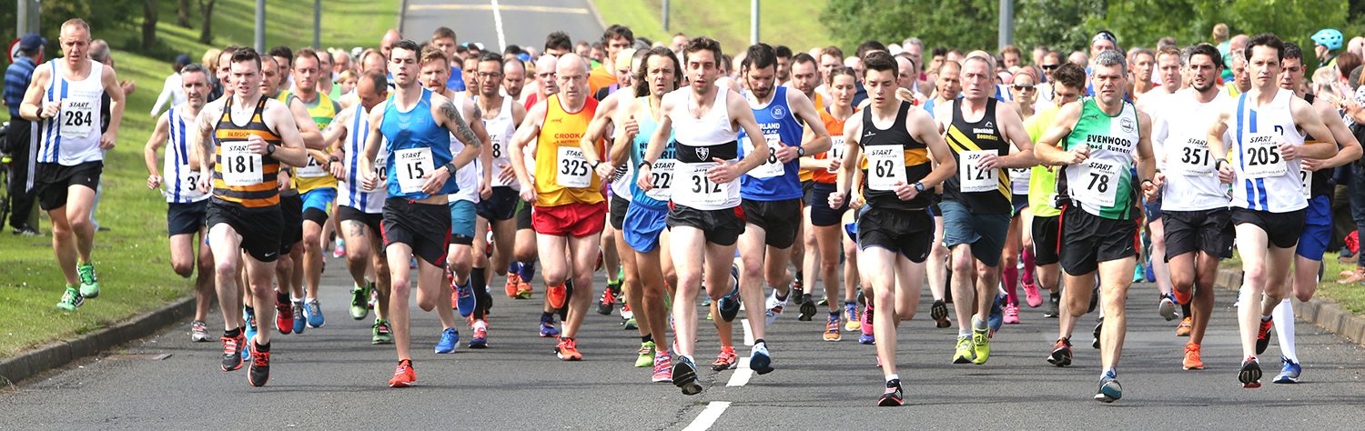 3M Aycliffe 10k Proves to be Another Winner