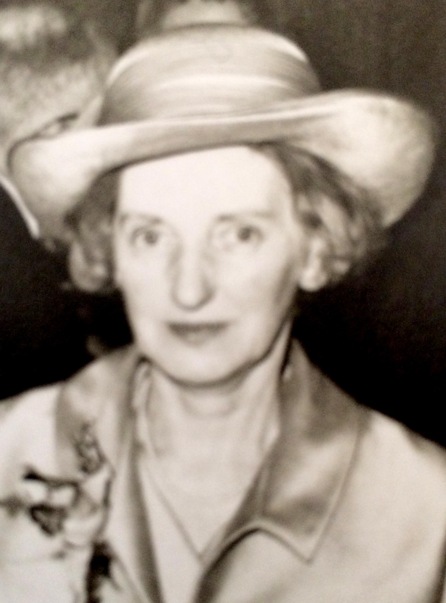 Former Sugar Hill School  Head Teacher Celebrates 100th Birthday