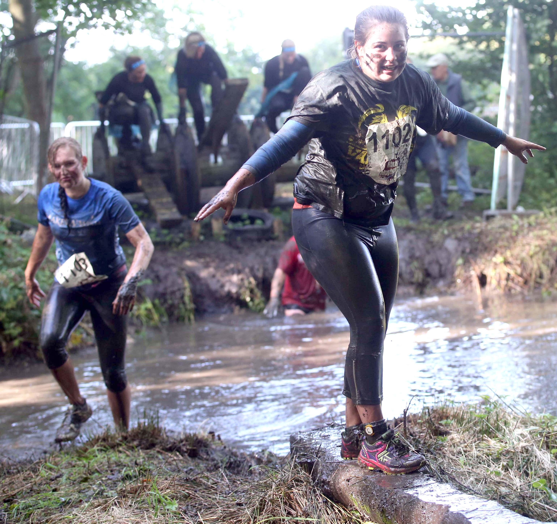 Muddy Mayhem – bigger and better!