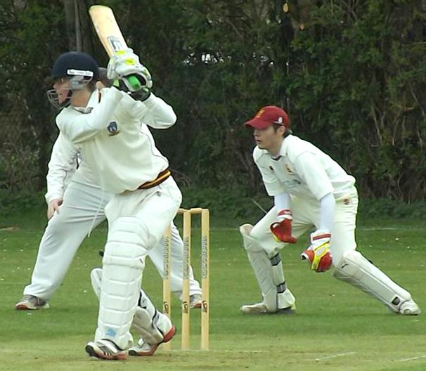 Aycliffe Cricket Club Report