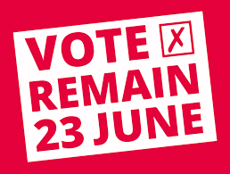 """Voting """"Remain"""" Protects Jobs for our Young People"""