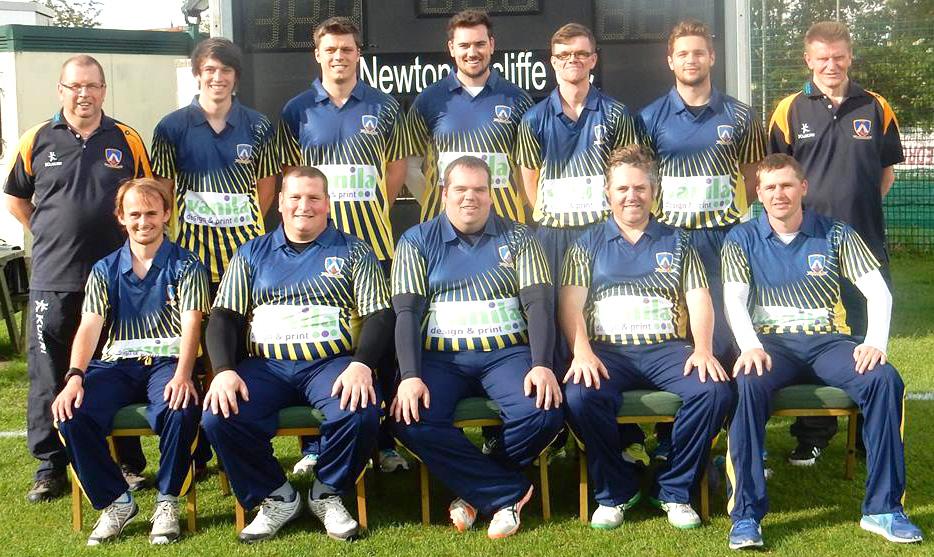 Aycliffe Cricket Club News