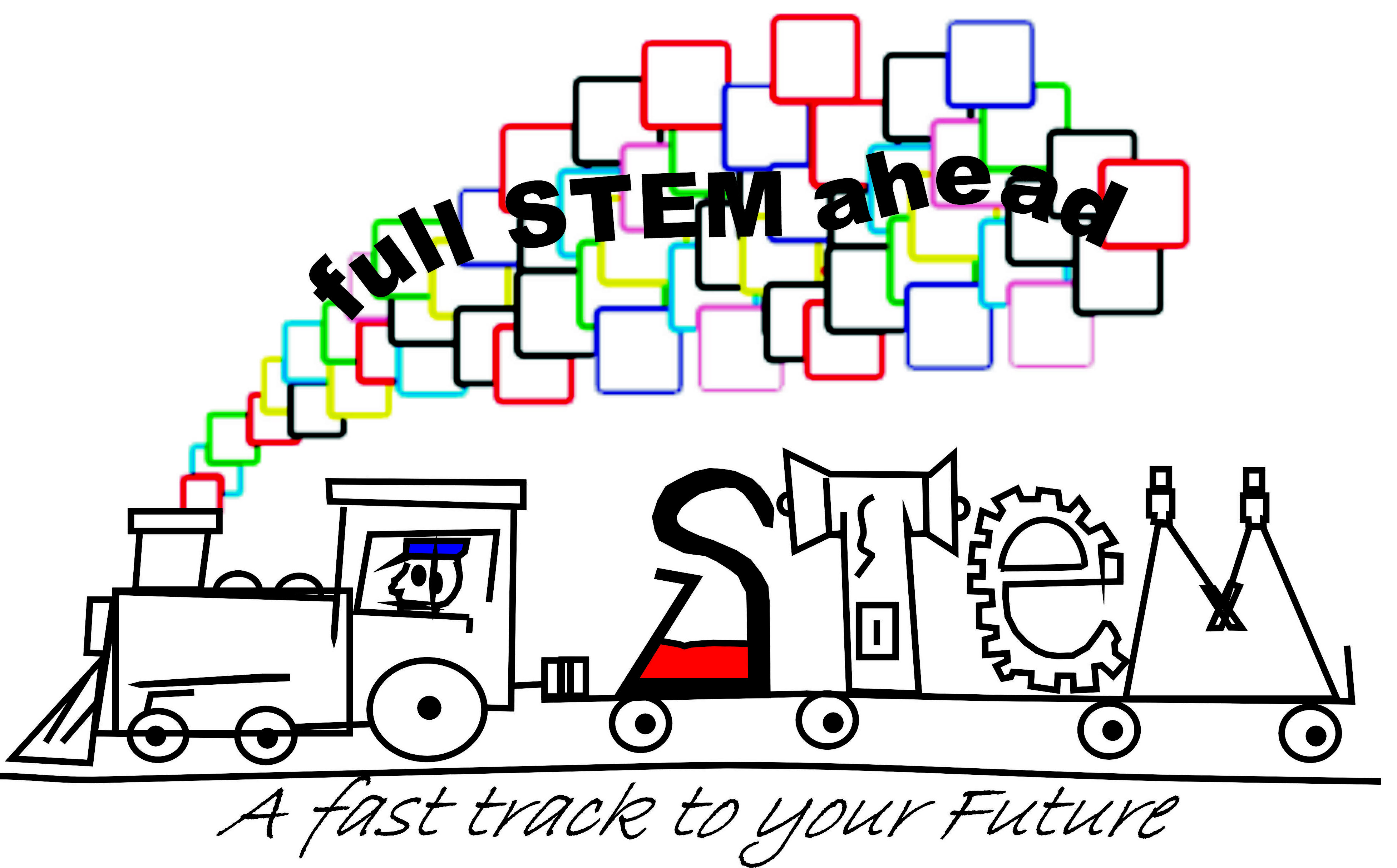 Full STEM Ahead 2016  In conjunction with  'Big Bang near you' North East 2016