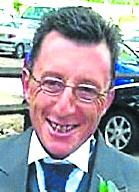 Amazing Tributes at Funeral of Local Businessman