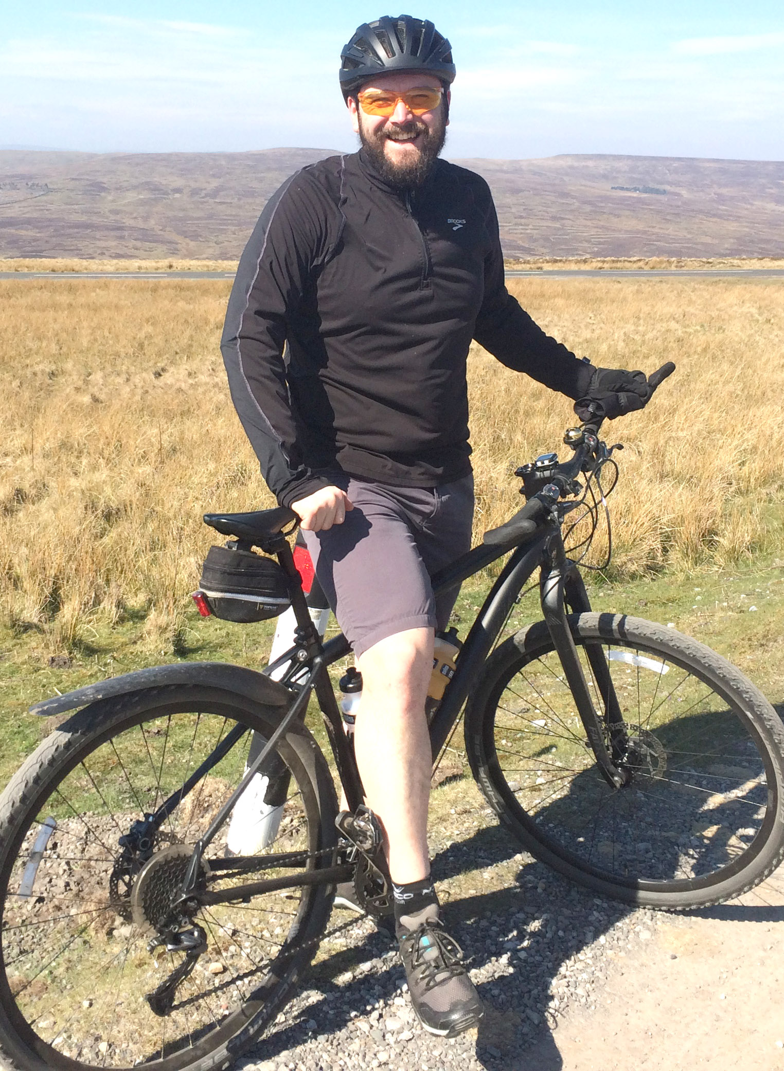 140 Mile CTC Ride for CLIC