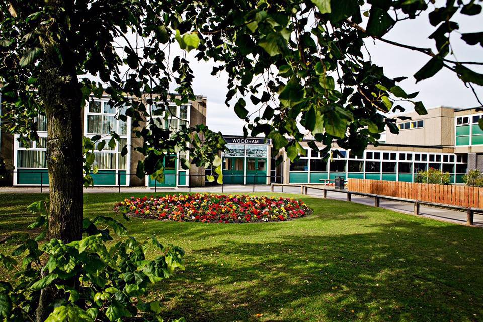 Doctor in Religious Studies Joins Woodham academy