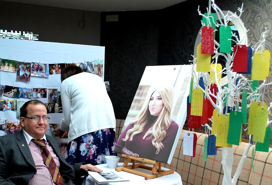 Dream Comes True for Cancer Campaigner Anna