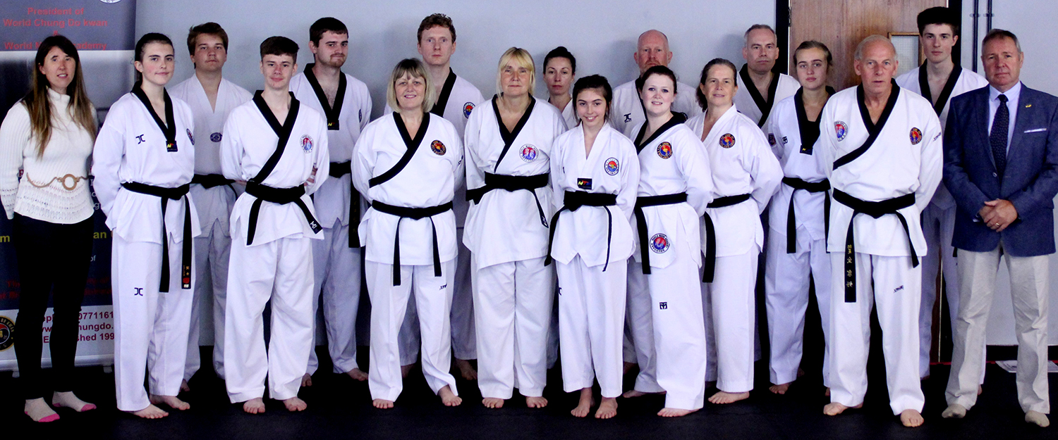 Grading Success for Local Club