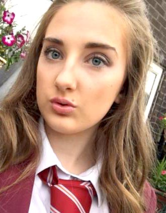 Aycliffe Teenager Missing