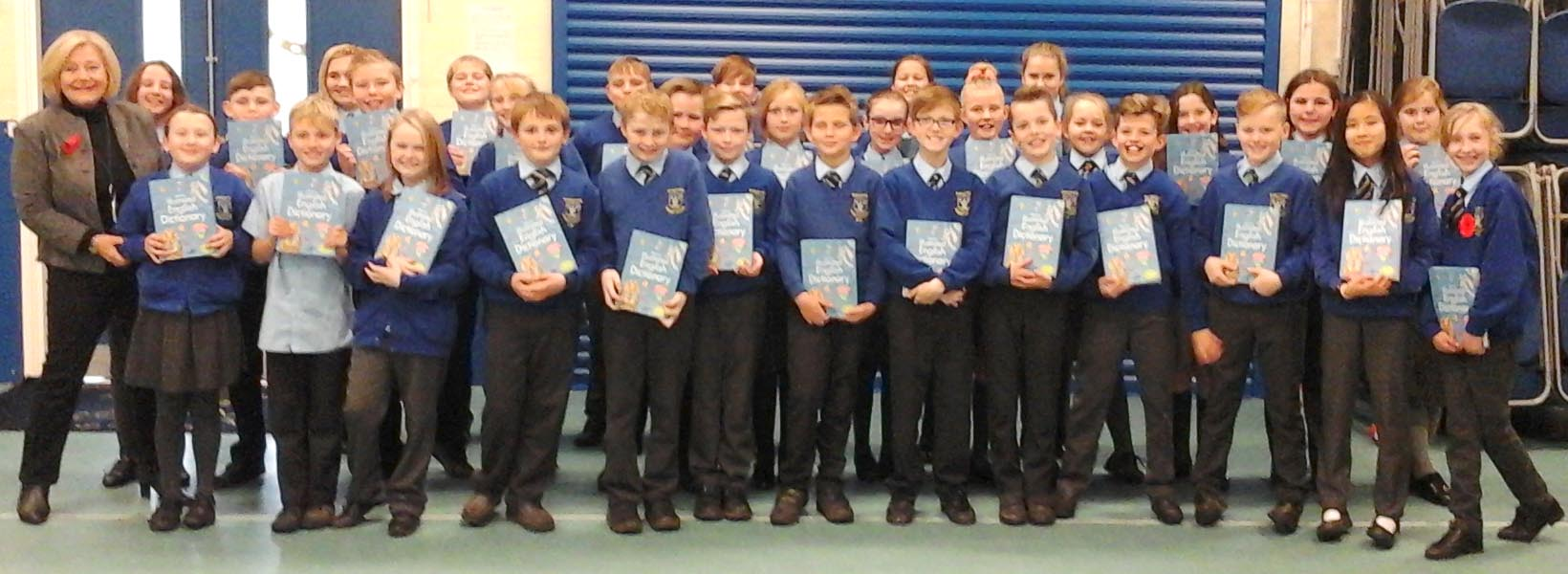 Free Dictionaries for Year 6
