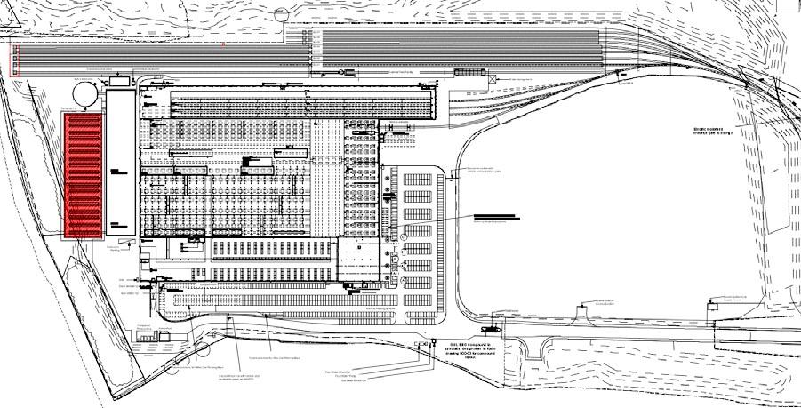 Hitachi to Build New Vehicle Holding Bay