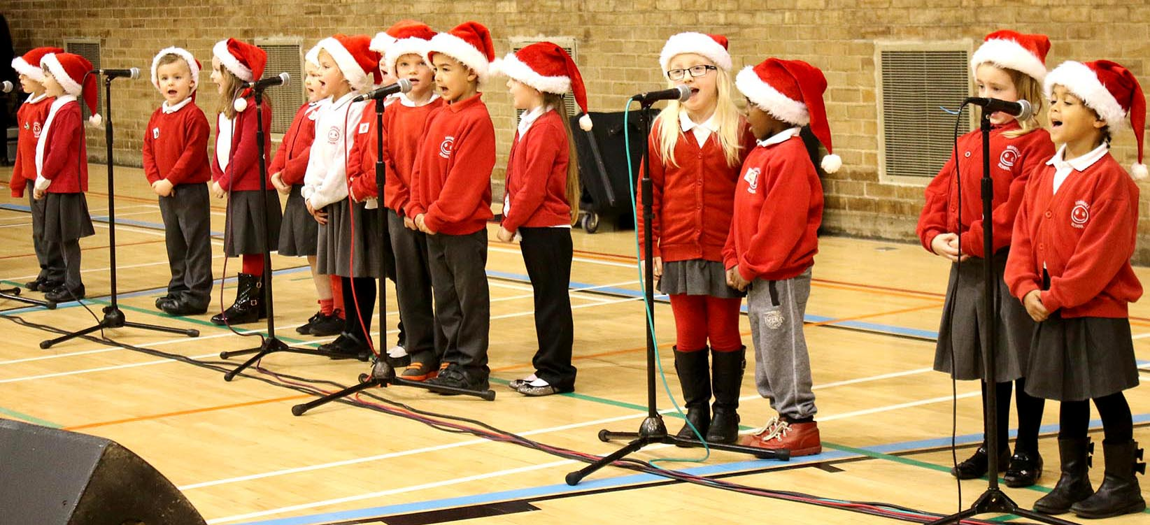 Don't Miss Aycliffe's Free Community Christmas Concert