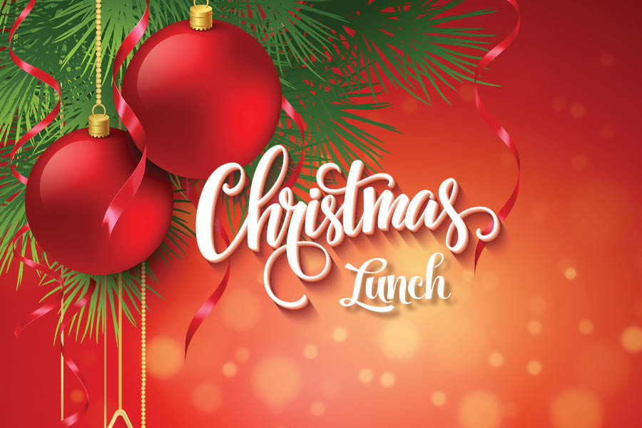 Church Offers FREE Christmas Day Lunch