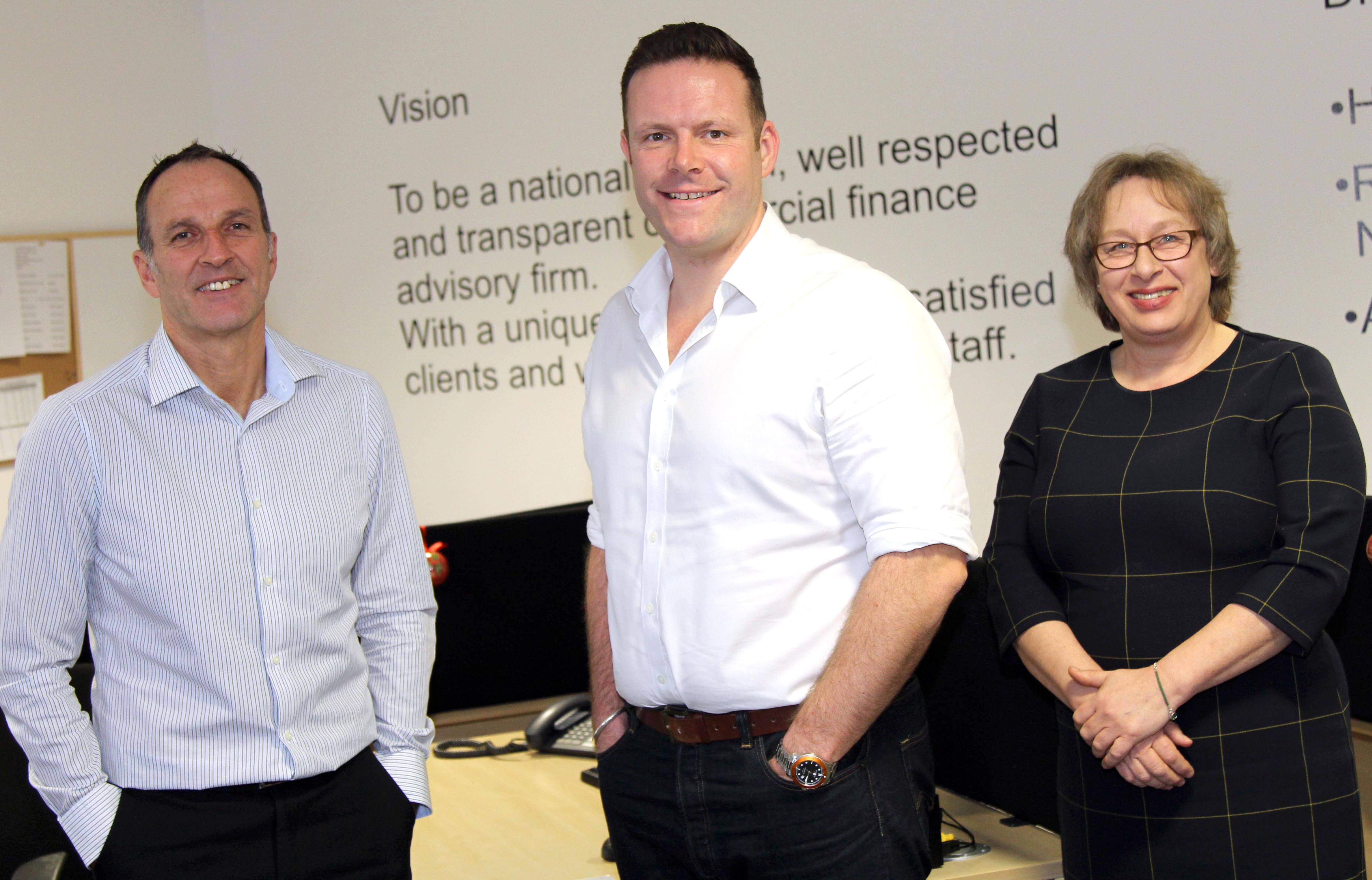 Further Expansion for Aycliffe Commercial Expert
