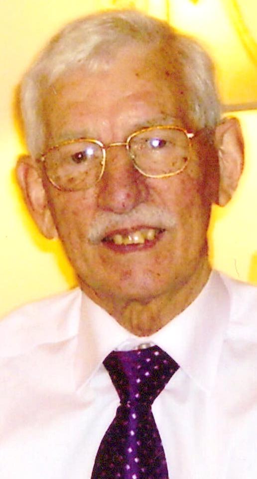 Richard Gent – Obituary