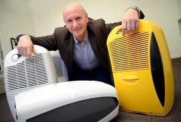Great Year For EBAC Dehumidifier Sales