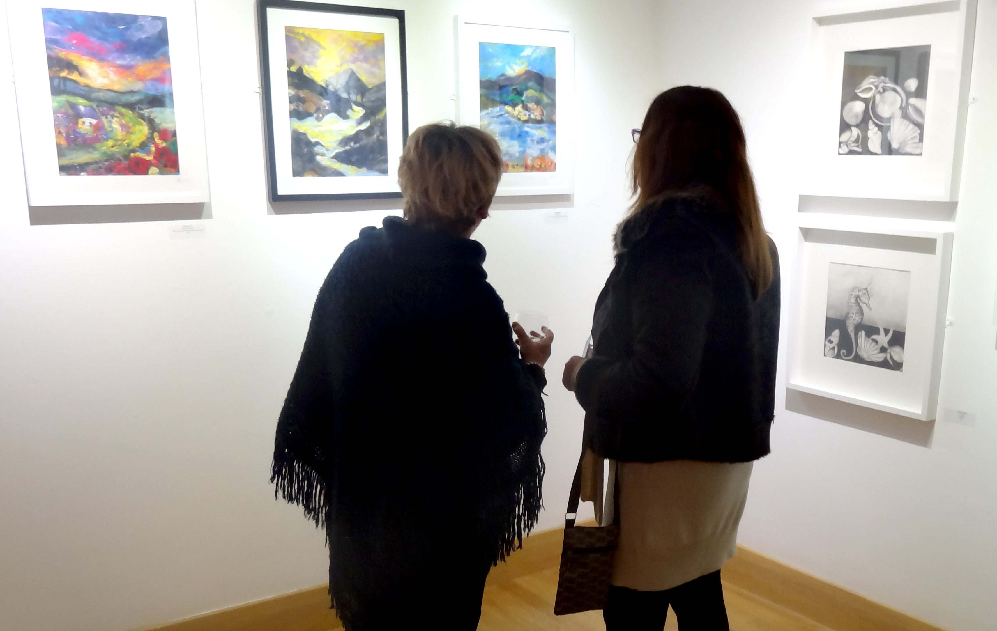 Greenfield Open Art Exhibition