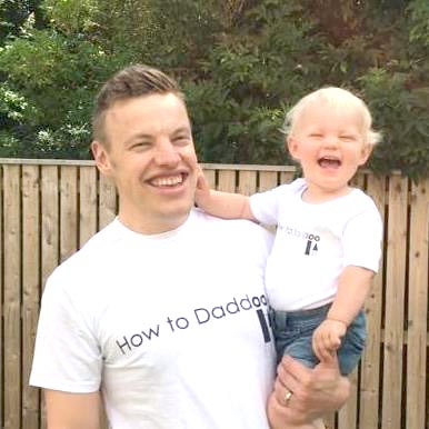 How to be a Dad Blog