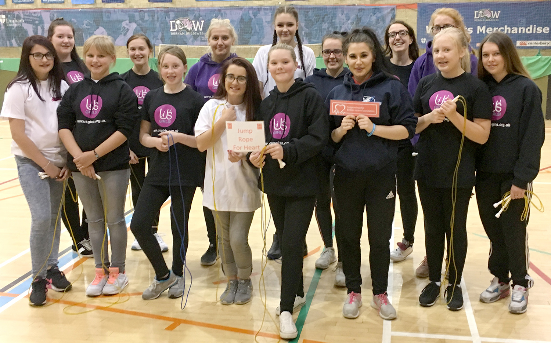 Girls Group Receives Funding