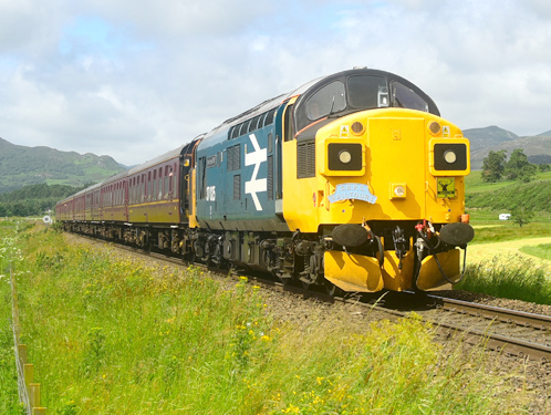 More Train Excursions from Newton Aycliffe