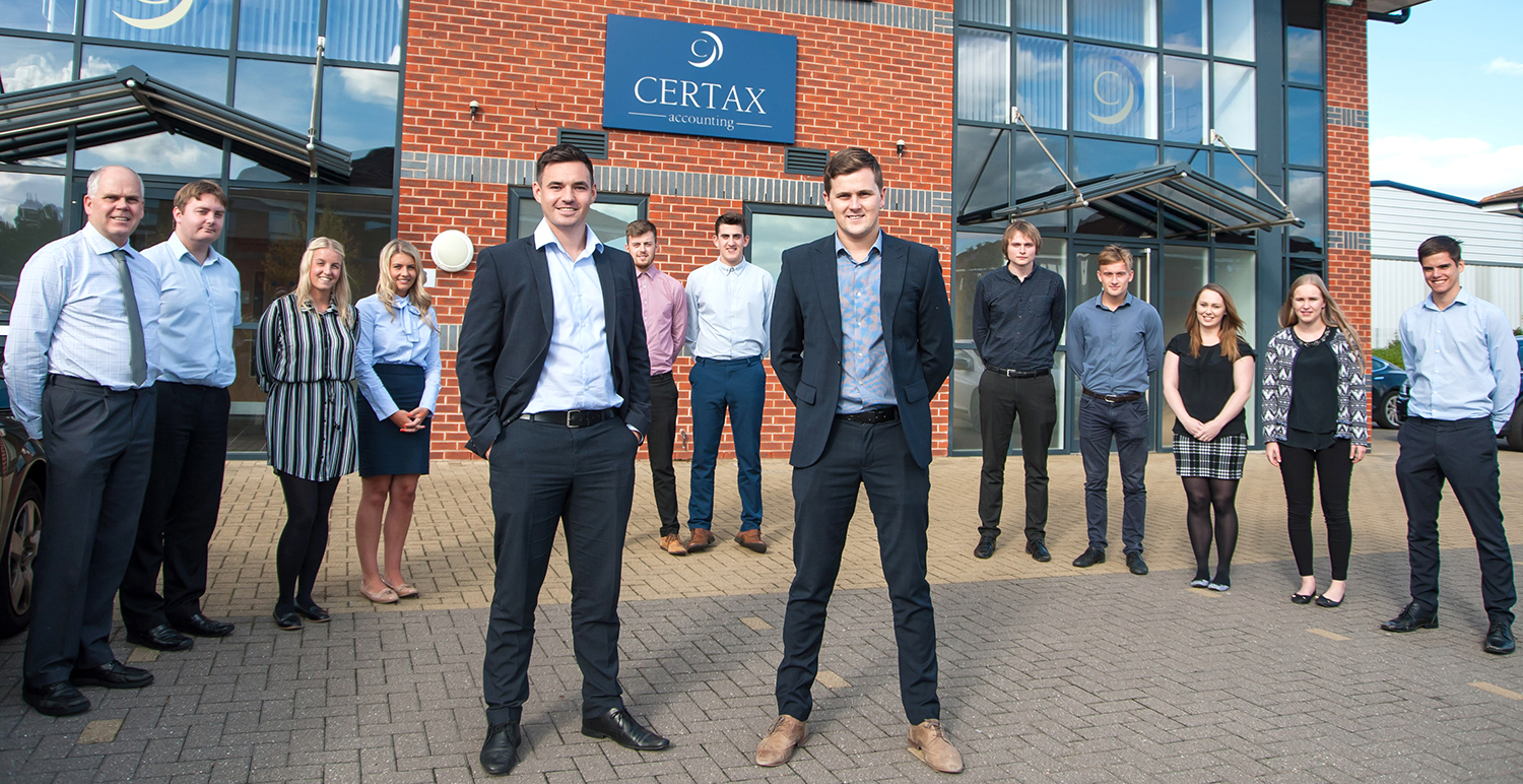 Aycliffe Accountants Create 12 New Jobs in 6 Months