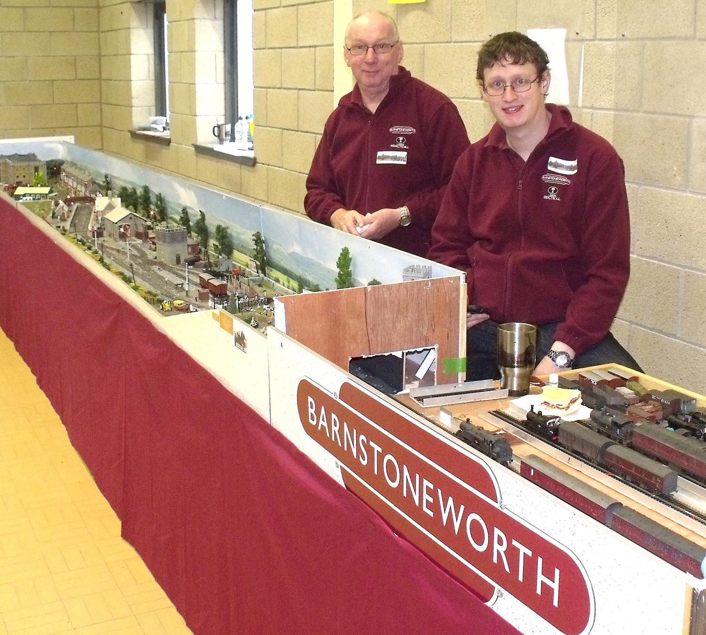 Rotary Club Model Railway Exhibition