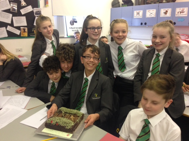 Woodham Academy Historical Research