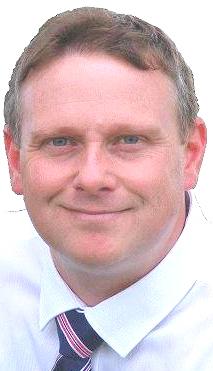 Election Address Martin Ashcroft