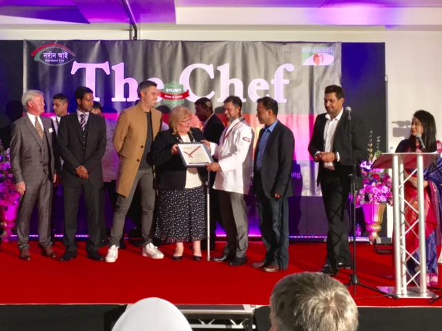 Top 5 Chef Based in Newton Aycliffe