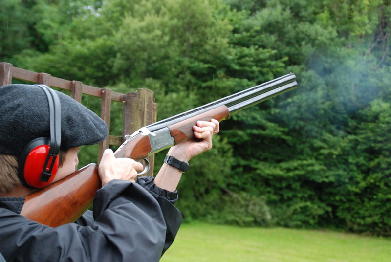Clay Pigeon Shooting – Noise Complaints