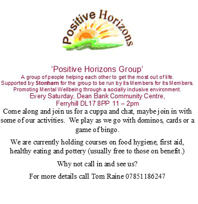 Promoting Positive Mental Wellbeing