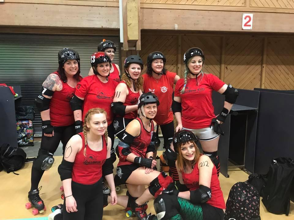 Return of Roller Derby