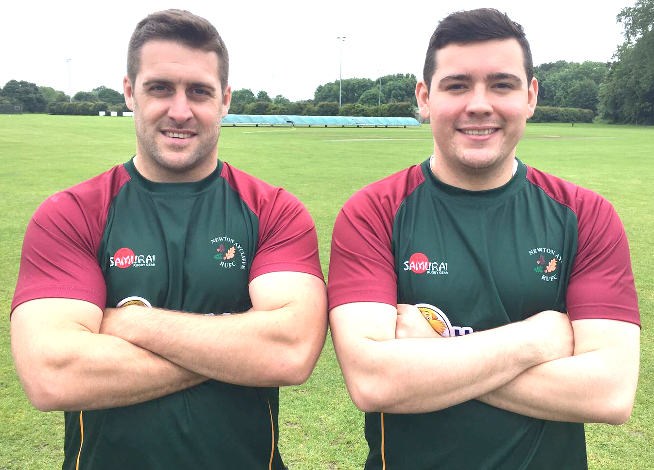Rugby Club's 1st XV Captaincy Appointed
