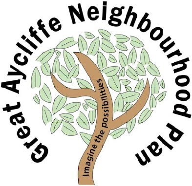 Summary of Great Aycliffe Plan & Why You Should Vote 'Yes' Please Use Your Vote – It is important!