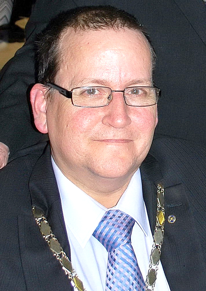 Thanksgiving Funeral Service for Past Mayor
