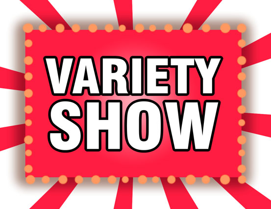 Variety Show by Youth