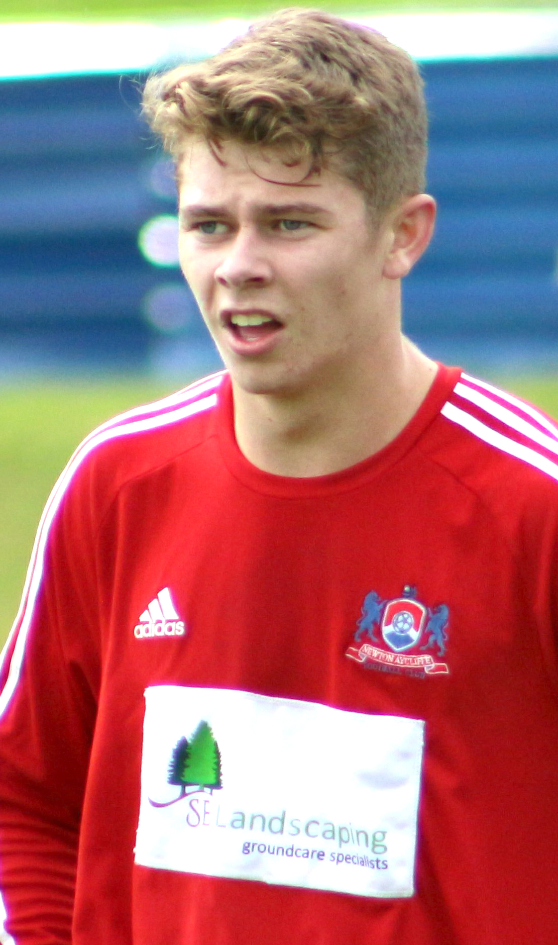 Aycliffe Winning Away Day