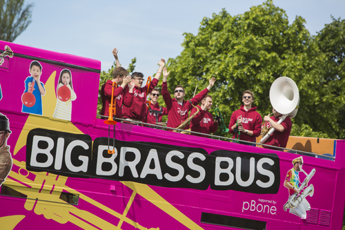 Big Brass Bash