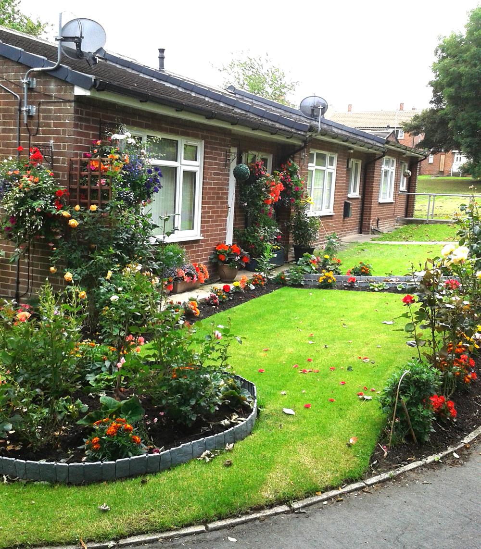 Nominate Town's Best Garden