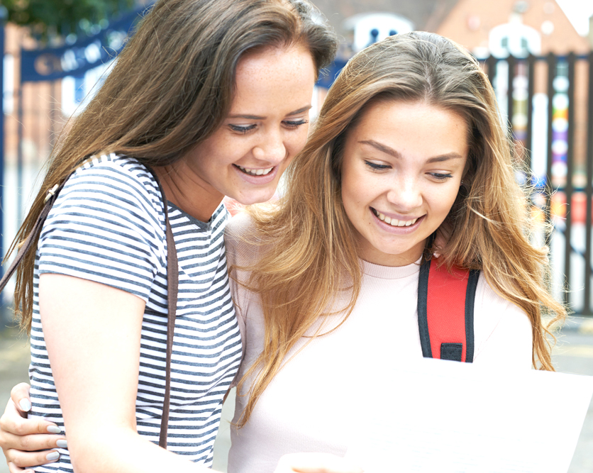 Durham Students' Fantastic New Style A-Level Results