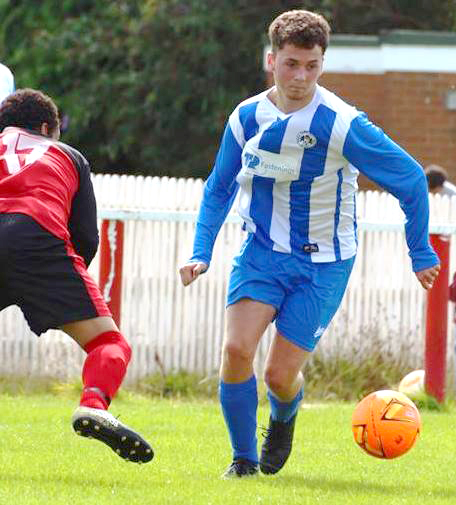 Games Come Thick and Fast for Town Sports Club