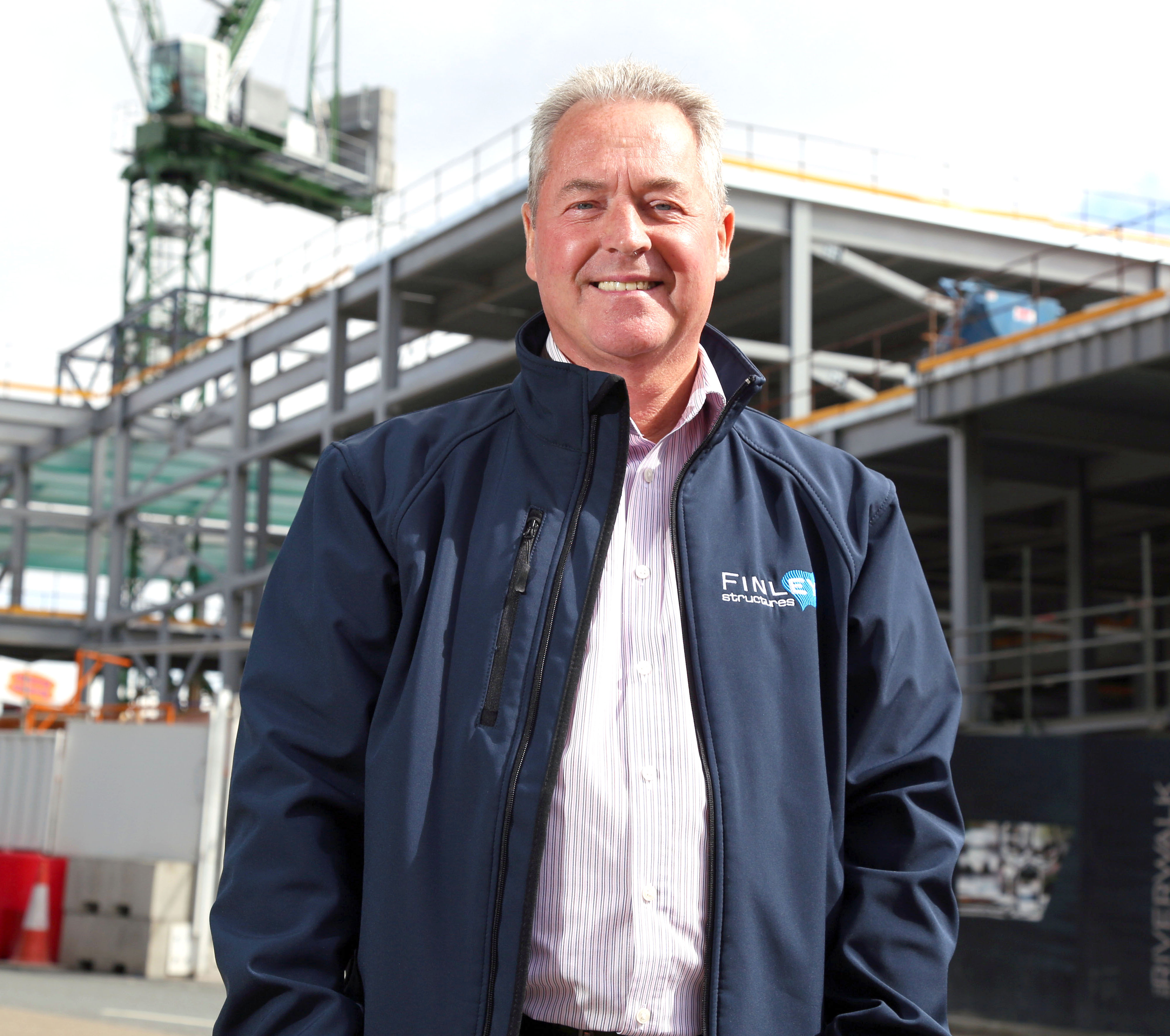 Finley Completes Contract at £30m Durham City Development
